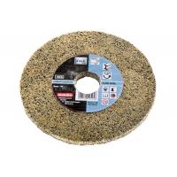 Компактный войлочный шлифовальный круг METABO Unitized VKS-ZK (626482000)